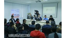 Sắp trao giải thưởng trị giá 1 tỷ đồng cho startup Việt