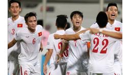 Tuyệt vời ! U19 Việt Nam!