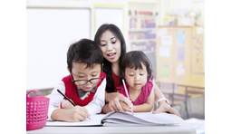 Cho trẻ học bao nhiêu là đủ?