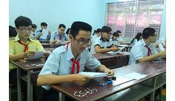 TP. Hồ Chí Minh: Chỉ tuyển 77% học sinh vào công lập