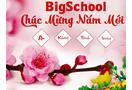 Sáu tháng đầu tiên của BigSchool trên truyền thông