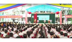 BigSchool đồng hành cùng chương trình trao tặng