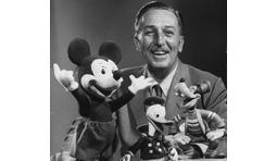 Cùng học Tiếng Anh qua những câu nói bất hủ của Walt Disney