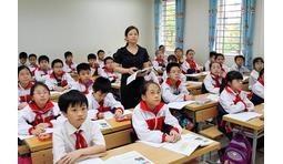 Nhiệm vụ trọng tâm học kỳ II năm học 2016 - 2017 của giáo dục tiểu học