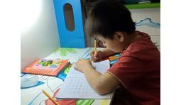 Bài tập về nhà cần giao như thế nào?