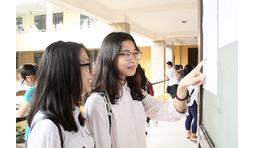Năm 2017: Trường Đại học Hà Nội tăng chỉ tiêu, mở thêm tổ hợp mới
