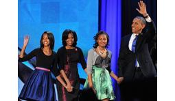 Bài phát biểu của Tổng thống Barack Obama