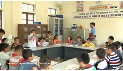 Thực trạng dạy và học tiếng Anh ở Nghệ An