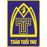 Toán tuổi thơ