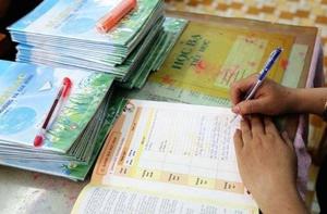Quy định về hồ sơ đánh giá và việc ghi chép của giáo viên theo Thông tư 22 ?