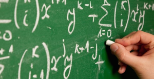 Câu chuyện trong giờ dạy toán