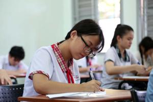 Các dạng toán thường gặp trong đề thi tuyển sinh vào lớp 10
