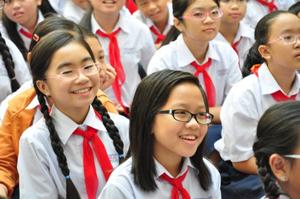 Nhiệm vụ trọng tâm học kỳ II của giáo dục trung học