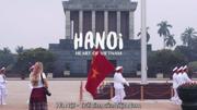 30 giây quảng cáo về Hà Nội trên CNN