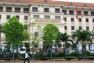 Các tiêu chí tuyển thẳng vào Đại học Y Hà Nội