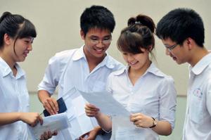 Rút kinh nghiệm gì từ đề thi thử THPT Quốc gia 2017 của Hà Nội?