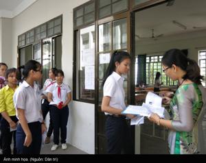 THPT Chuyên Lê Quý Đôn, Đà Nẵng tuyển sinh lớp 10 như thế nào?